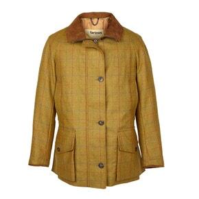 Farlows Burghley Tweed Fieldcoat