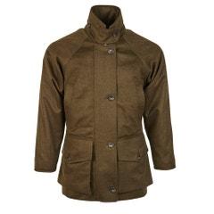 Farlows Ladies Cotswold Loden Field Coat