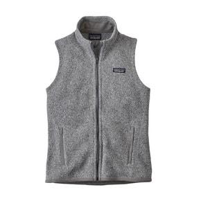 Patagonia Birch White Better Sweater Vest
