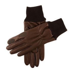 Dents Regal Leather Shooting Glove