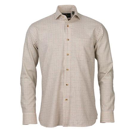 Laksen Dexter Cotton Shirt