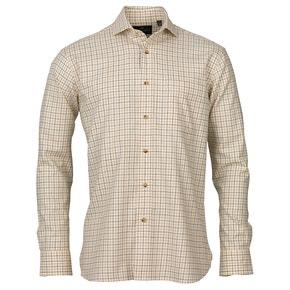Laksen Drake Tattersall Cotton Shirt