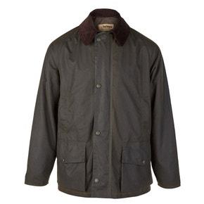 Farlows Halifax Short Wax Fieldcoat