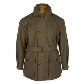 Farlows Flint Ventile Cotton Shooter Jacket