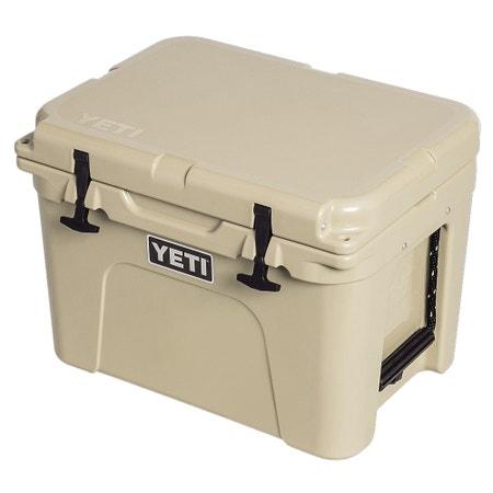 YETI Tundra 35 Hard Cooler Tan (25L)