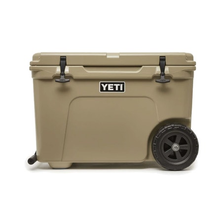 YETI Tundra Haul Hard Cooler (52L)