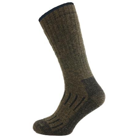 Horizon Gamekeeper Olive Socks