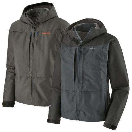 Patagonia River Salt Waterproof Jacket