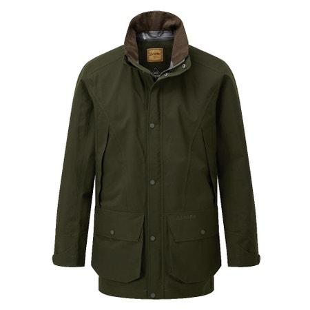 Schoffel Ptarmigan Pro II Waterproof Jacket