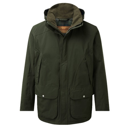 Schoffel Snipe II Waterproof Jacket