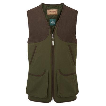 Schoffel Stamford II Shooting Vest