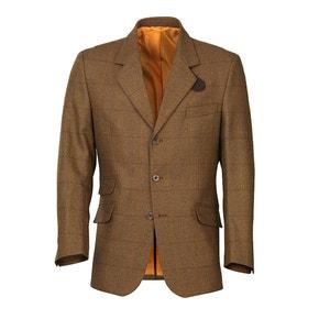 Laksen Firle Field Tweed Sports Jacket