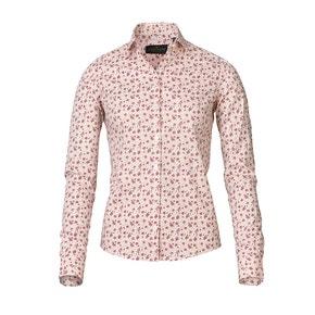 Laksen Rose Cotton Shirt