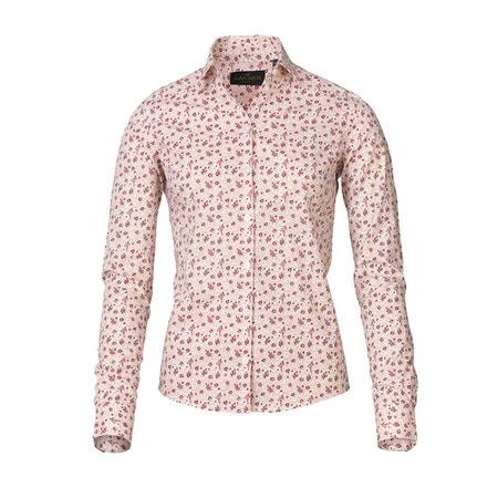 Laksen Ladies Rose Cotton Shirt
