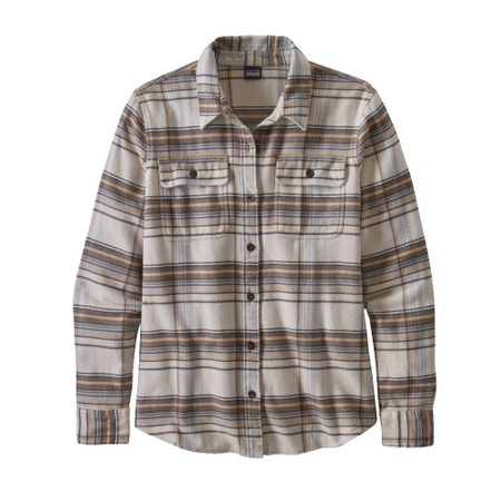 Patagonia Women's Fjord Flannel Shirt