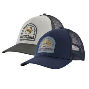Patagonia Soft LoPro Trucker Hat