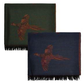 Dubarry Birchdale Wool Scarf