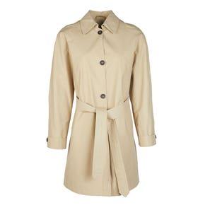 Farlows Ladies Cheltenham Cotton Raincoat