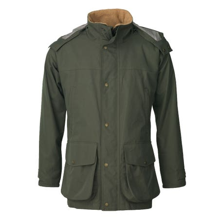 Laksen Merlin Ventile CTX Shooting Coat