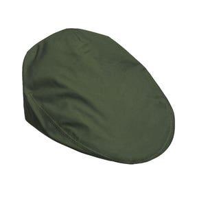 Laksen Merlin Ventile Flat Cap