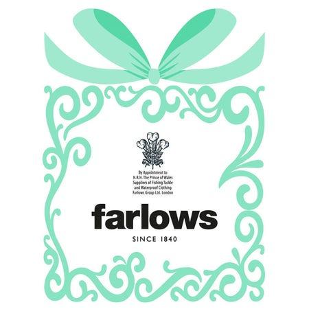 Farlows E-Voucher