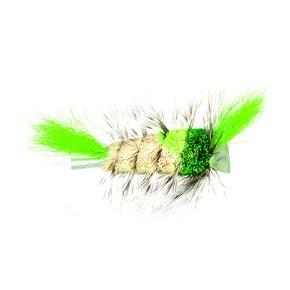 Mikael Frodin Tri Turbo Bomber Green Tube