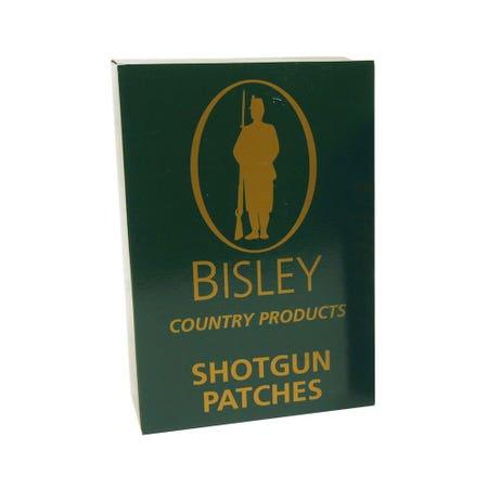 Bisley Shotgun Patch