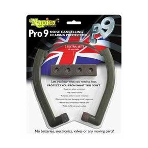 Pro Nine Hearing Protection
