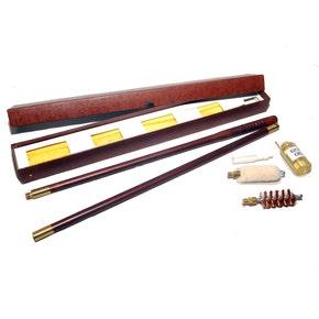 SO4 Bisley Gun Cleaning Kit