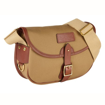 Croots Dalby Small Trout Bag