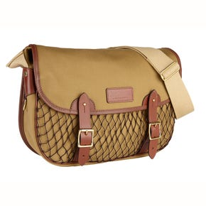 Croots Dalby Netted Carryall Bag