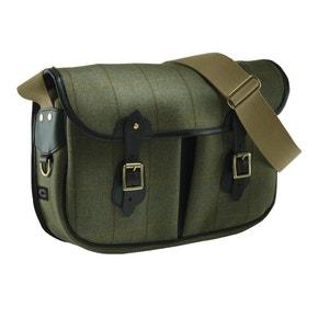 Croots Dalby Helmsley Tweed Carryall Bag