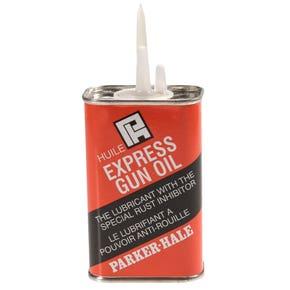 Parker Hale Express Gun Oil Spout Tin