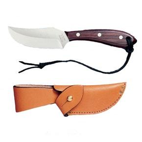 Grohmann Short Blade Skinner Knife