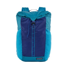 Patagonia Ultralight Black Hole Pack Caracao Blue 20L