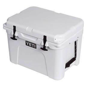 YETI Tundra 35 Hard Cooler White (25L)