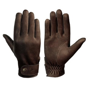 Laksen Brown London Lady Shooting Gloves