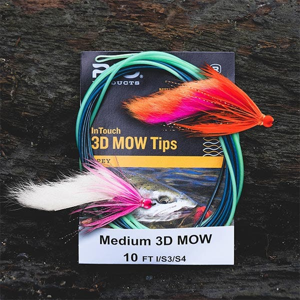 Fly Lines and Accessories