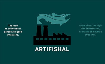 Artifishal Screening London