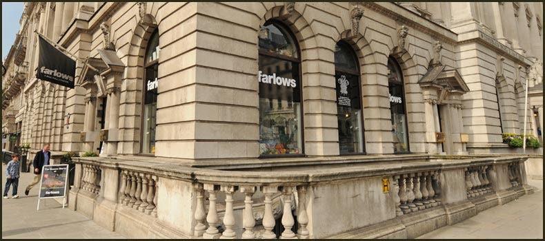 Farlows