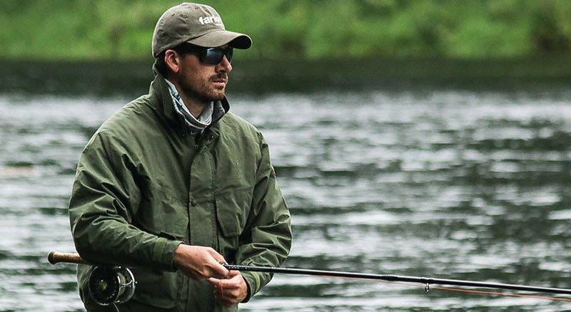 WIN a Farlows Creek wading jacket, worth £475.00