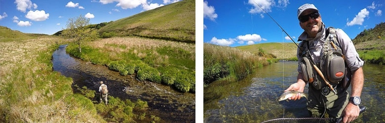 Tackle the West Country Streams with Nick Hart