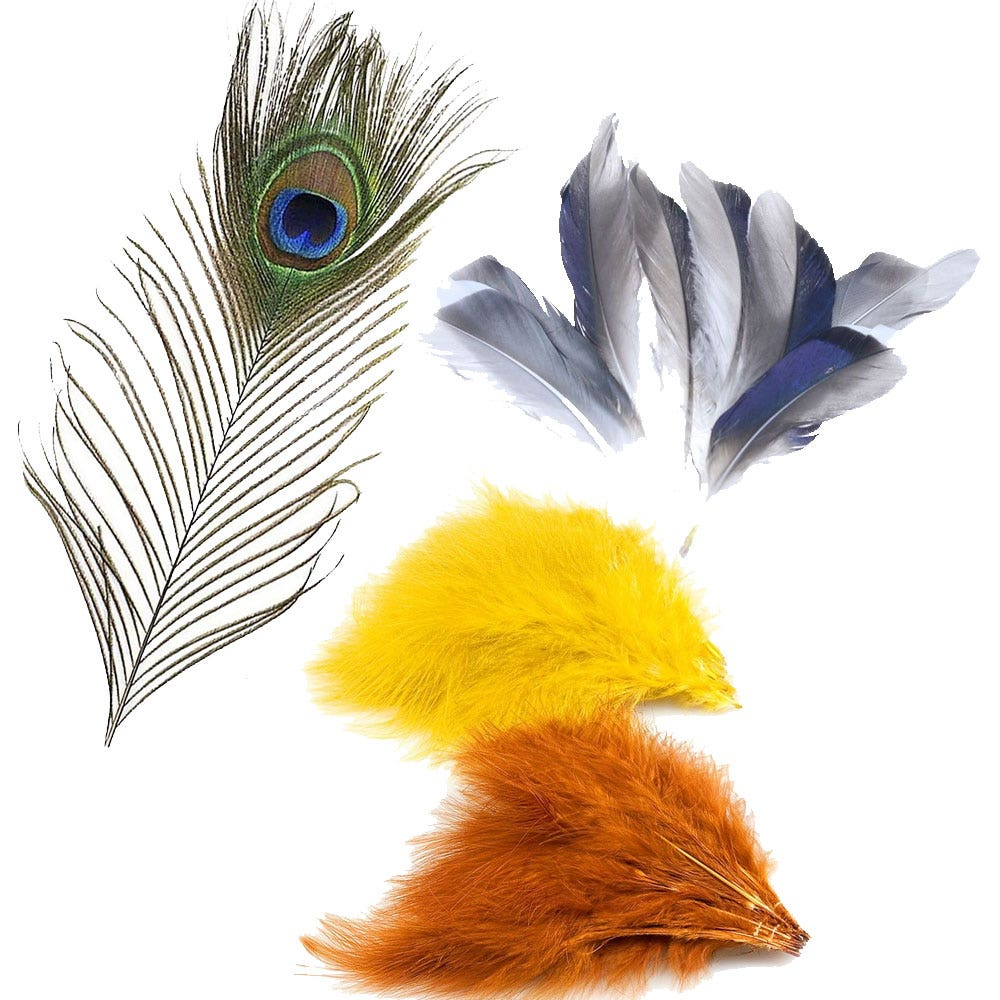 Browse our range of pike and carp flies