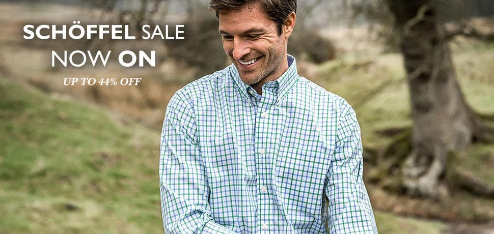 Schoffel Sale Up To 44% OFF