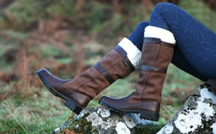 Ladies Footwear and Boots
