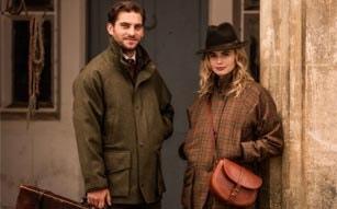 Shooting Jackets and Coats