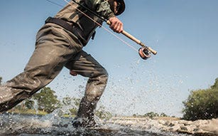 Fishing Waders and Wading Boots