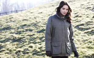 Ladies' Jackets and Coats