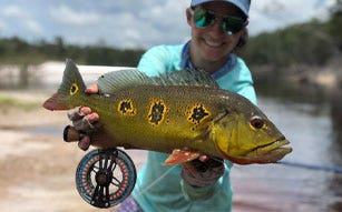 Fly Fishing Reels