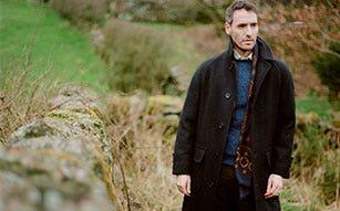 Men's Jackets and Coats